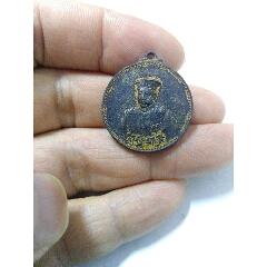 山西光復第一周紀念章,晉都督閻錫山