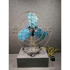 六十年代東風牌電風扇小座扇
