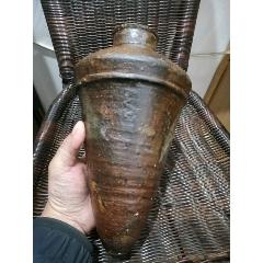 北魏蘿卜瓶