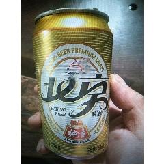 北京生產08年北京牌啤酒