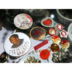 毛主席,紅色收藏