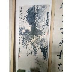 國畫~紫藤(sh101675428)_7788舊貨商城__七七八八商品交易平臺(7788.com)