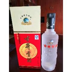 磨砂古井贡酒