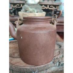 名家紫砂壶壶