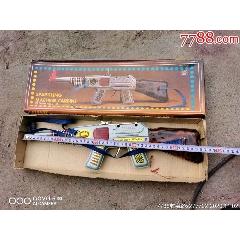 火石铁皮枪(sh108792336)_7788收藏__收藏热线