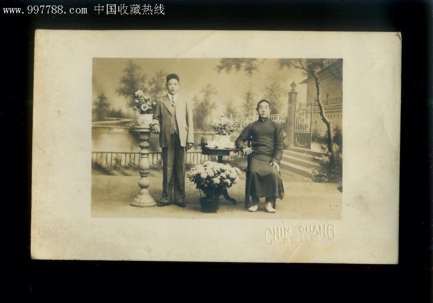 民国 老相片 36元 au720481图片