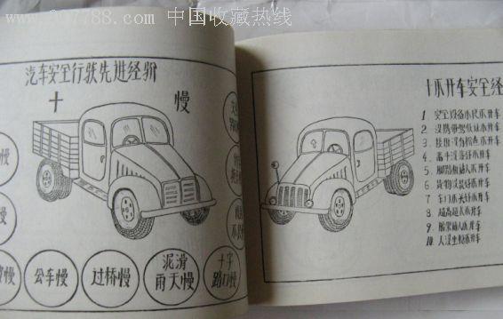 安全生产图画_价格元_第6张_中国收藏热线