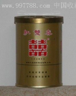 红双喜_烟标/烟盒_点标吧【7788收藏
