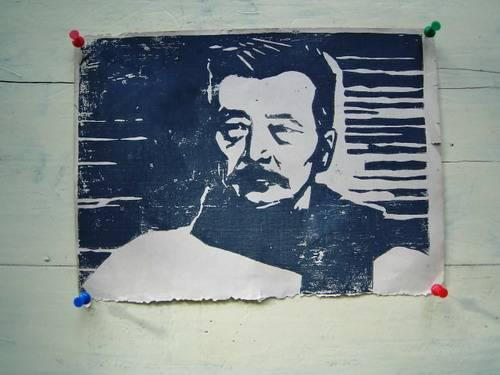 版画_价格50元【老房子老古董】_第3张_中国收藏热线