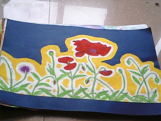 儿童画_价格18元_第1张
