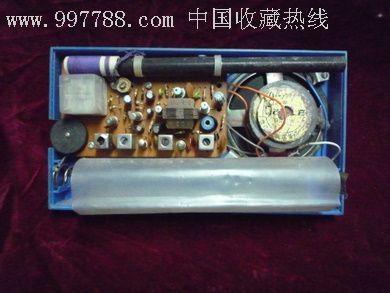 《黄河》ds-01型半导体收音机_价格80元_第6张_中国收藏热线