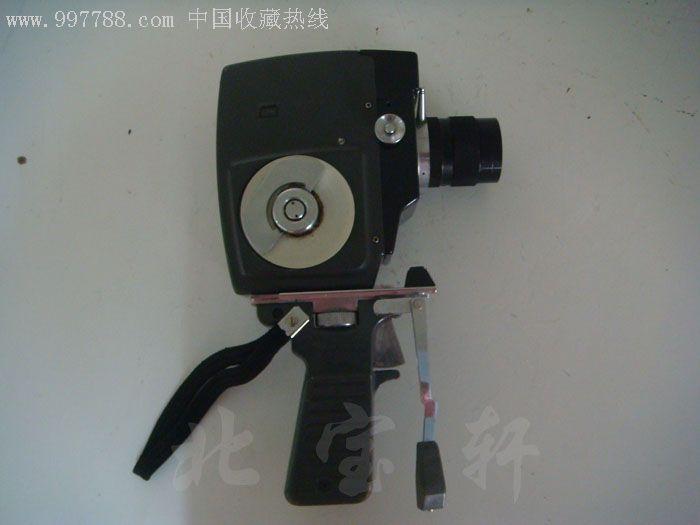 rondozoom8日本相机摄像机收藏摄像机古代摄像机