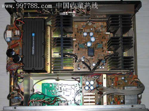 日本c3381栾生管功放电路图