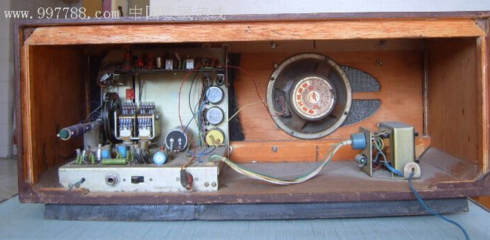 长风牌收音机,收音机,晶体管收音机,年代不详,其他用途,台式,其他品牌