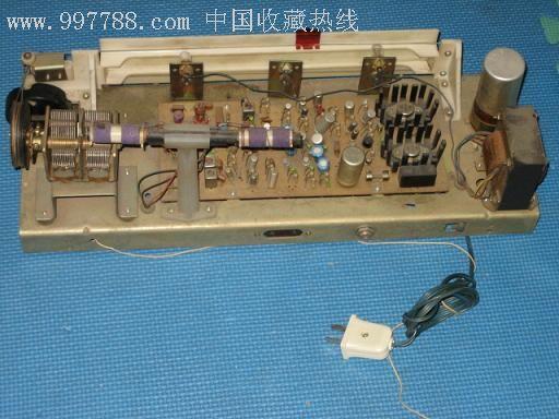 售完)老晶体管收音机芯