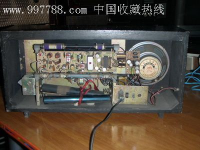 春雷605-1收音机_价格元_第4张_中国收藏热线