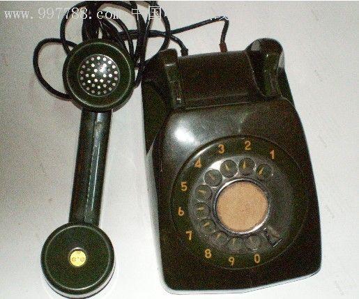 老式电话_价格元_第2张_中国收藏热线