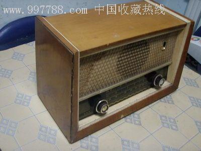 熊猫601-4a收音机_价格230元_第2张_中国收藏热线