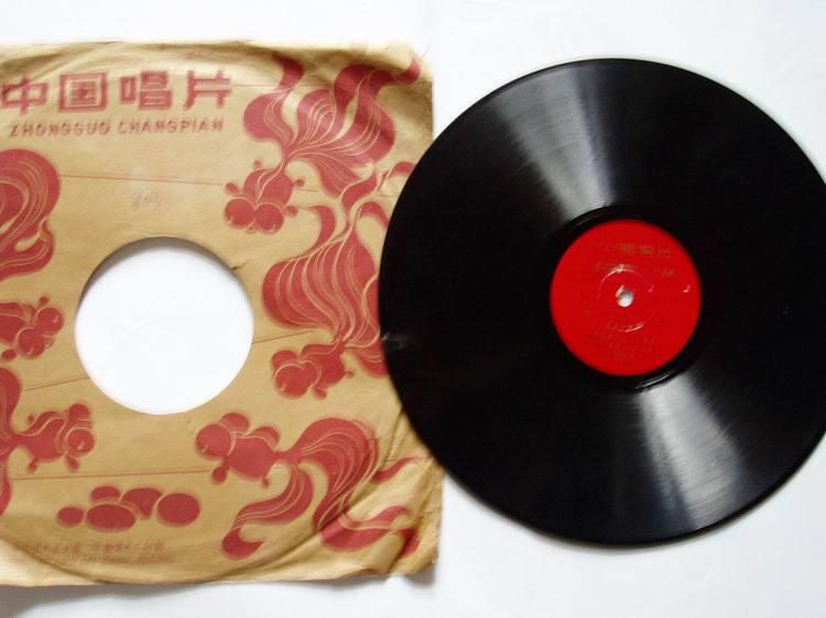 民乐合奏--新春乐