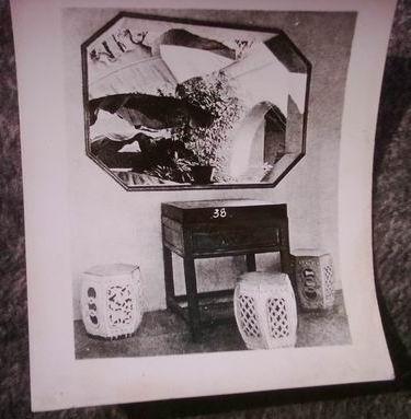苏州园林---窗与室内_价格10元_第1张_中国收藏热线