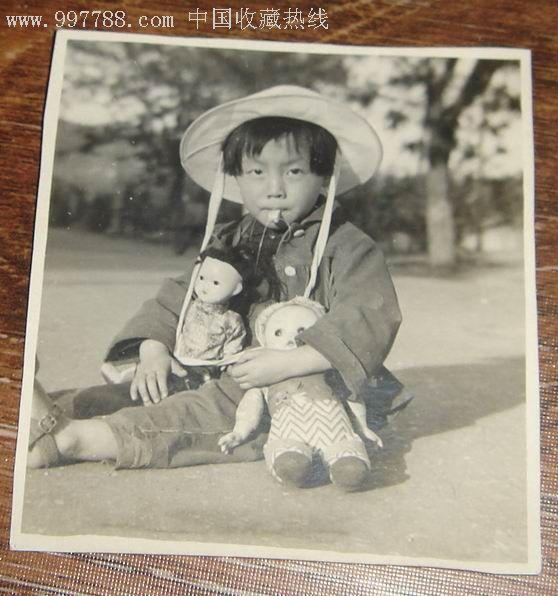50年代儿童_价格元_第1张