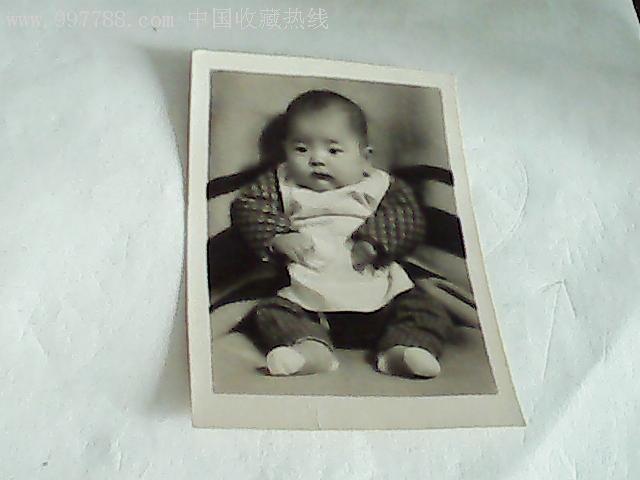 小孩照片-价格:15元-se5603787-老照片-零售-中国收藏