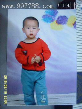 小男孩_价格.7元_第1张_中国收藏热线