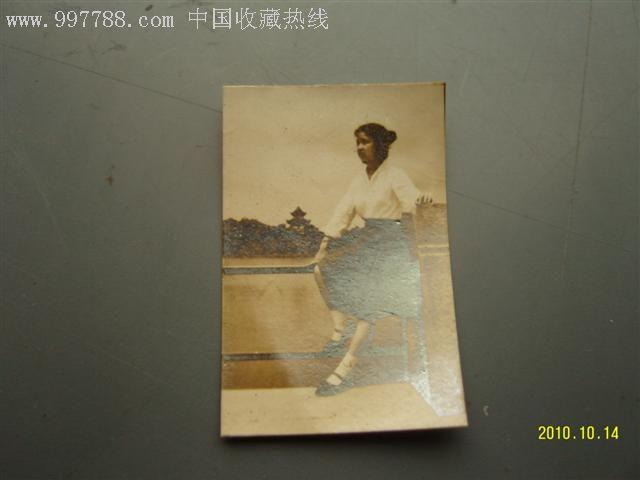 老照片生活照!少见!,老照片-->个人照片,老照片,普通人大人,文革期间(1967年-1976年),泛黄泛蓝,尺寸不详,无齿边,无标志,单张,无底片,se6438461,零售,7788收藏__中国收藏热线