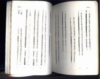 孙膑兵法(内竹简图片
