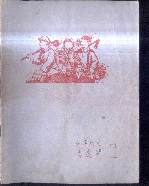 漂亮封面笔记本-价格:3元-se3046336-笔记本/日记本