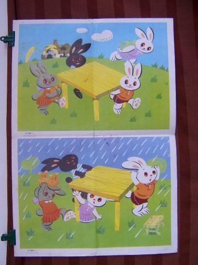 动物乐园——幼儿园区角主题环境