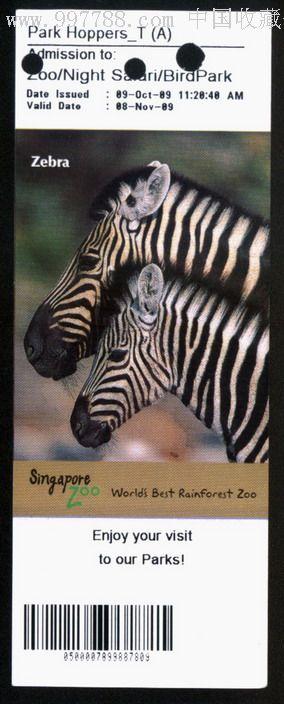 外国动物园