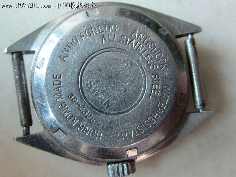 开手表后盖的窍门 教你怎么把手表后盖打开又安回去 万表网