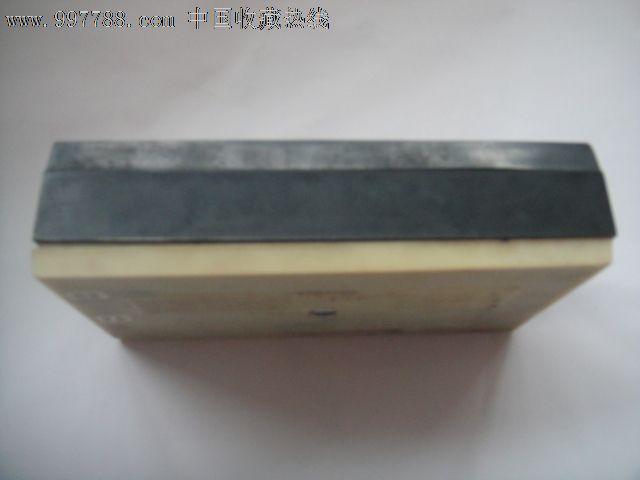 荆江牌712型半导体收音机图片