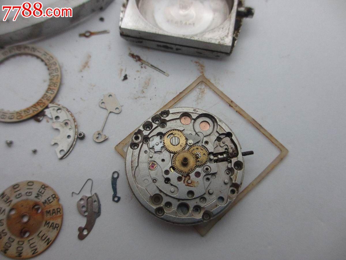 重庆修手表 名表维修中心 手表售后服务地址 腕表售后维修