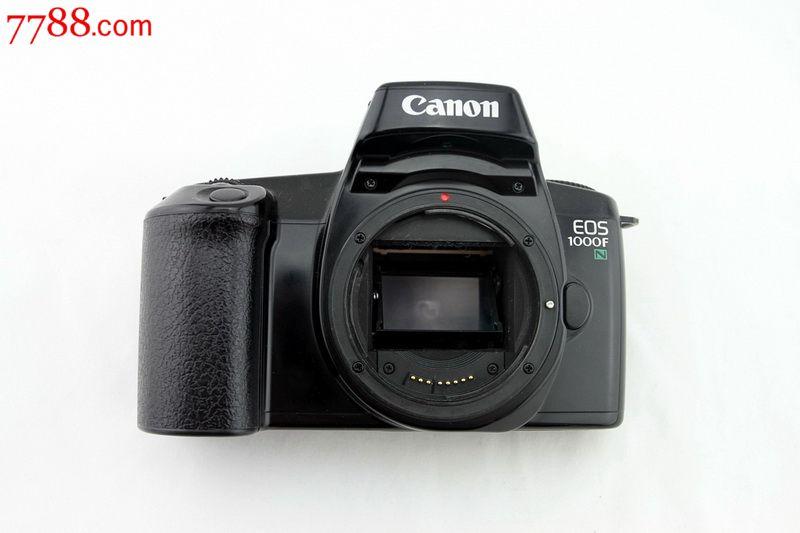 �yf�y/�:+N{��_佳能eos1000fn型相机