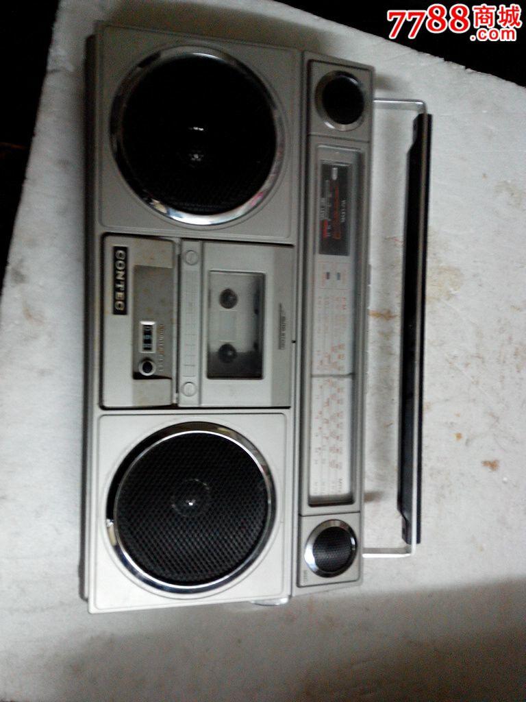 康艺80802s收录机