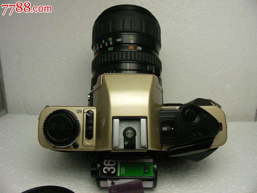 带测光的海鸥df2000相机 28/70变焦镜头