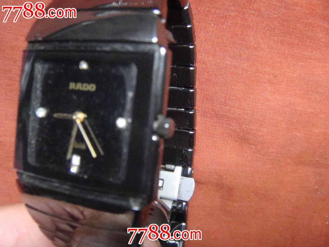 保修及使用手册 | 雷达(Rado®)手表官方网站