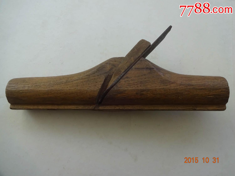 老木工工具-边刨图片