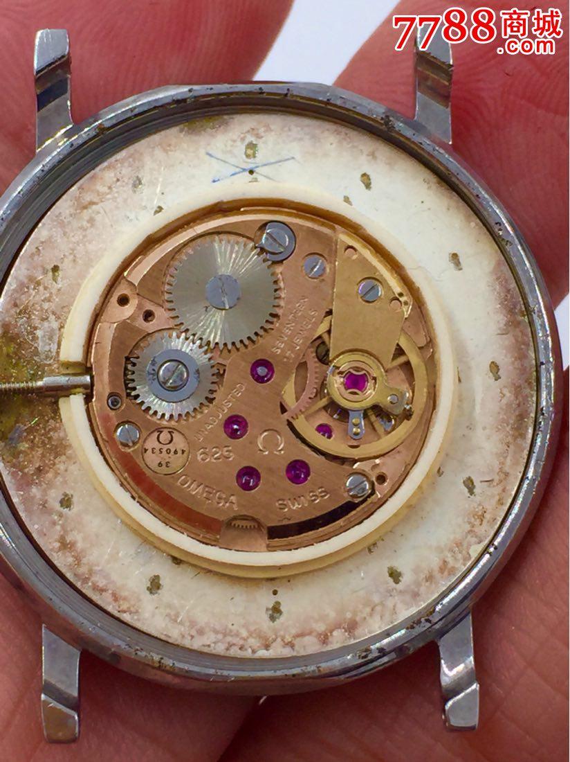 男款欧米茄机芯625,-au11101956-手表/腕表-加价-7788图片