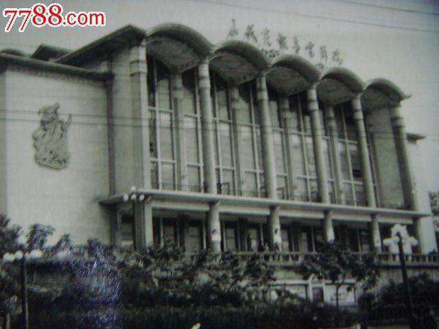 重庆灾难宽银幕电影院山城大楼外国电影坍塌图片