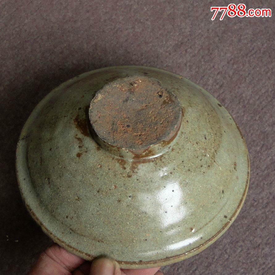 宋元时期影青釉碗图片