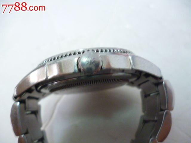 劳斯特手表_稀少瑞士石英男式劳斯特正品手表