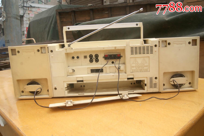 日本原装东芝sx85收录机(附电路图)