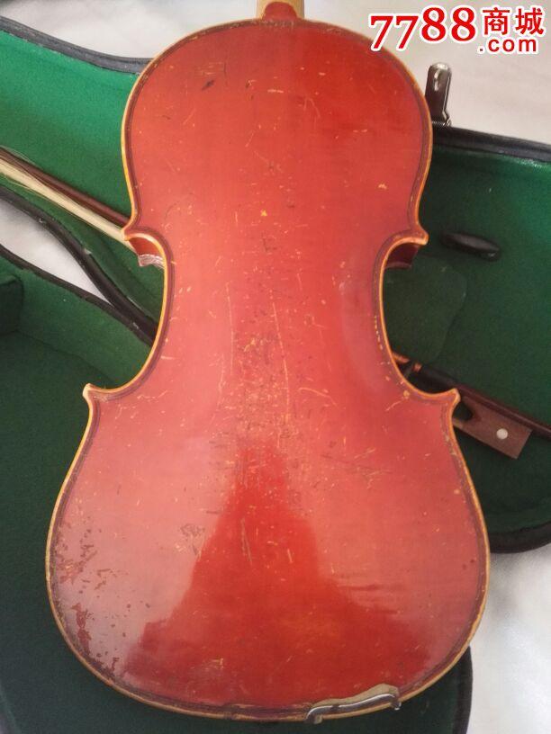 成人小�9.�9�`_56年4/4成人小提琴_第9张