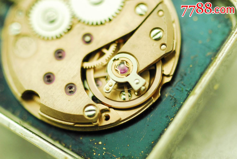 正宗625机芯欧米茄女表-au14070509-手表/腕表-加价-_图片