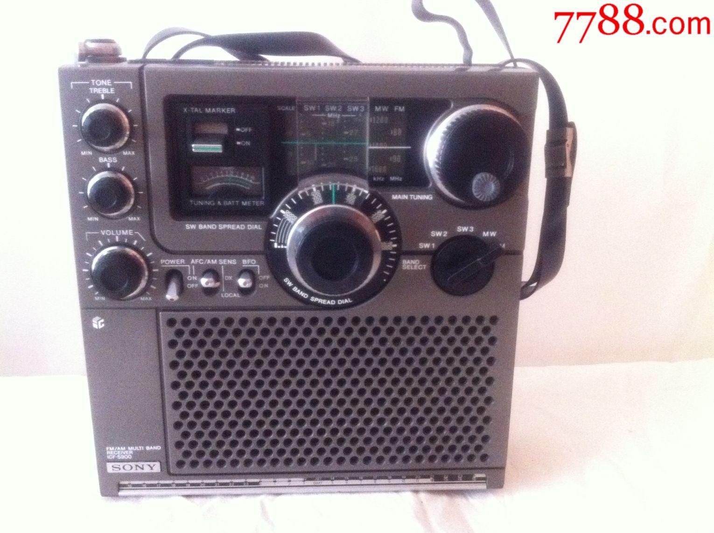 日本原装索尼音响_索尼icf 收音机-索尼sw33收音机_索尼小收音机_索尼icf一19收音机 ...