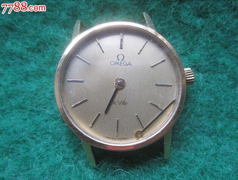 欧米茄625按配件出售_手表/腕表_熙德堂【7788收藏__图片