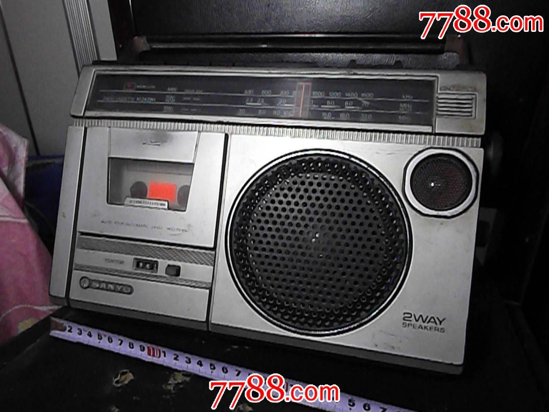 日本三洋官网_日本原装三洋收录机